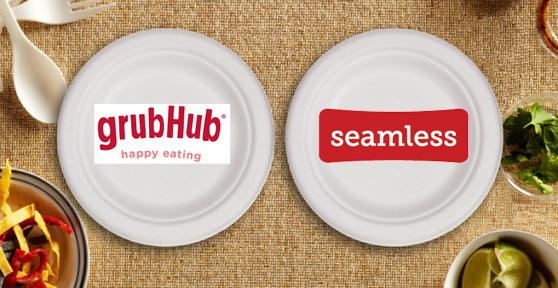 seamless-grubhub