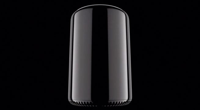 Apple's latest Mac Pro