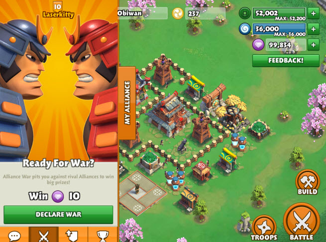 Zynga S Hold Slips As Facebook Launches Mobile Games