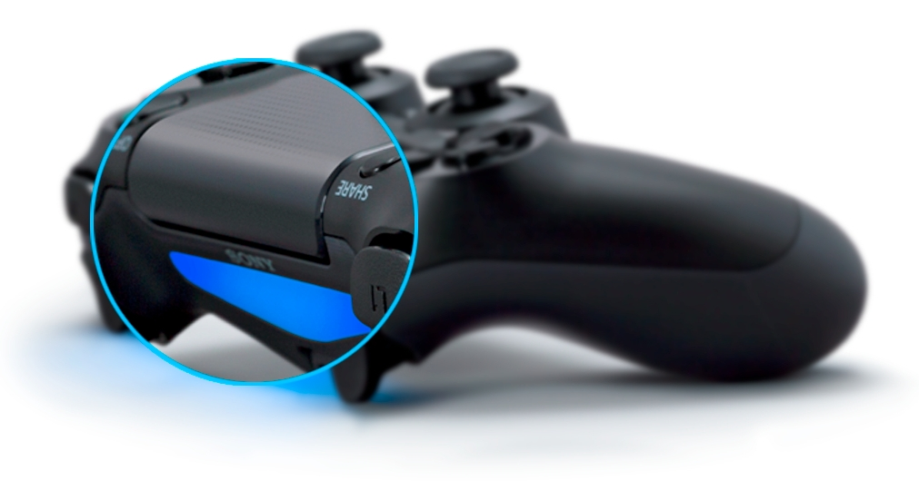 The PlayStation 4 controller: A close look at the touchpad