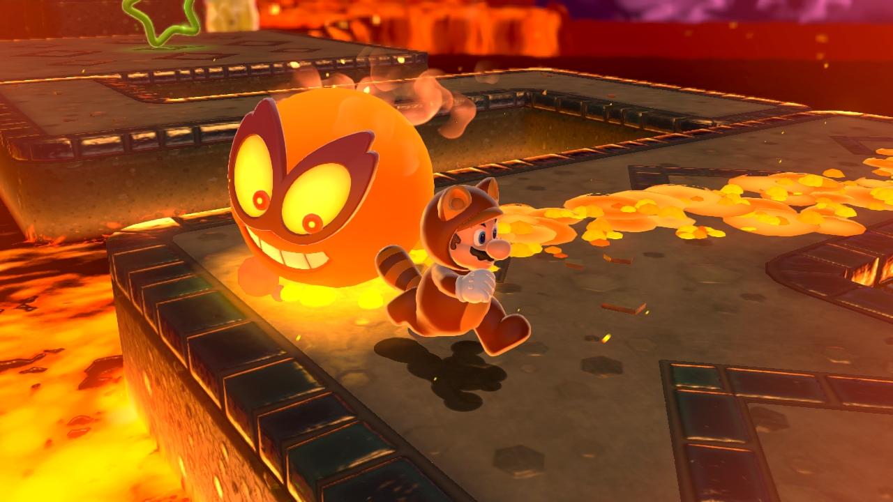 Run, Mario, Run!