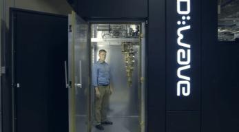 Image result for googles quantum computer