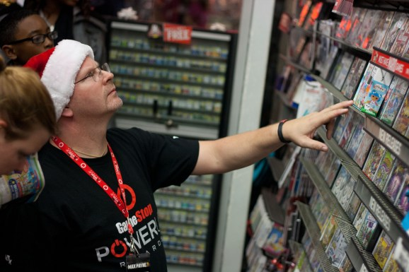 Gamestop Dumps Its Pc Games Client You Can Buy Codes