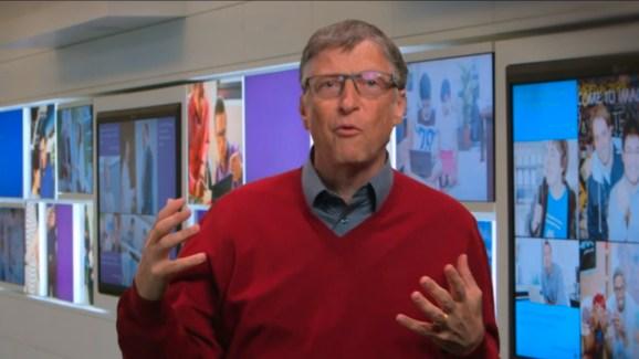 Bill Gates to Apple: Help investigators entry telephones or danger regulation