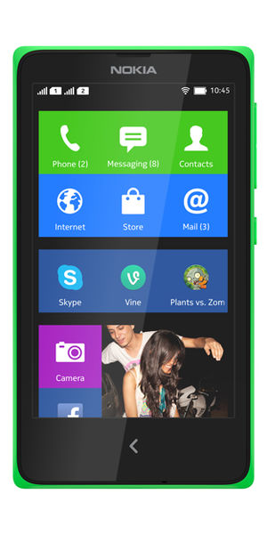 Nokia_X+_Front_Green_Home