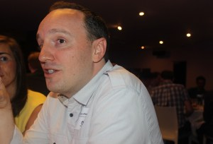 Jason Altman of Ubisoft
