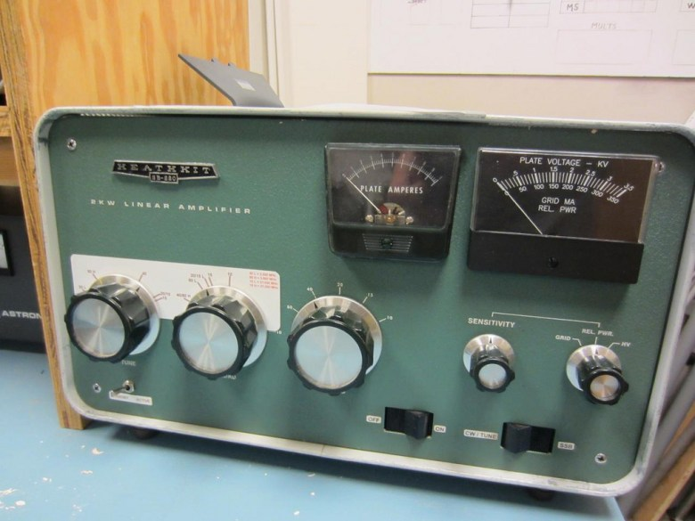 The Great Heathkit Mystery Venturebeat Business By