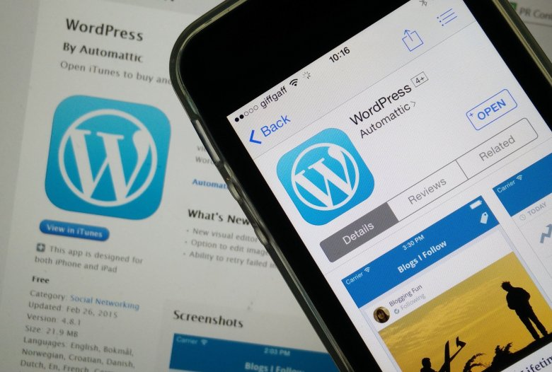 WordPress now powers 25% of the Web - VentureBeat - Apps - by Emil Protalinski