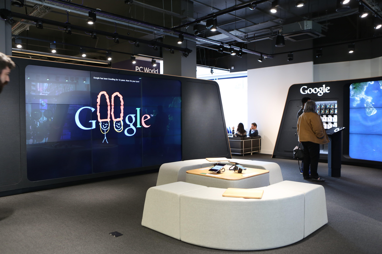 ' Google' Venturebeat