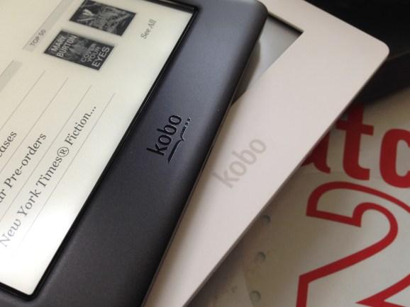 Walmart targets Amazon's Kindle empire by promoting Rakuten's Kobo ereaders