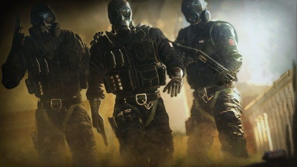 Ubisoft's Tom Clancy model has over 60 million gamers
