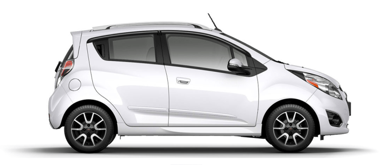 Zero Down Lease Deals >> Chevy Spark EV electric car sales suddenly surged; here's ...