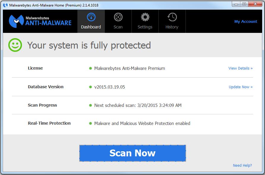 Reddit Malware