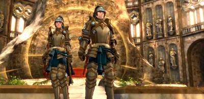arenanet makes guild wars
