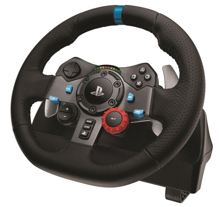 a racing wheel makes