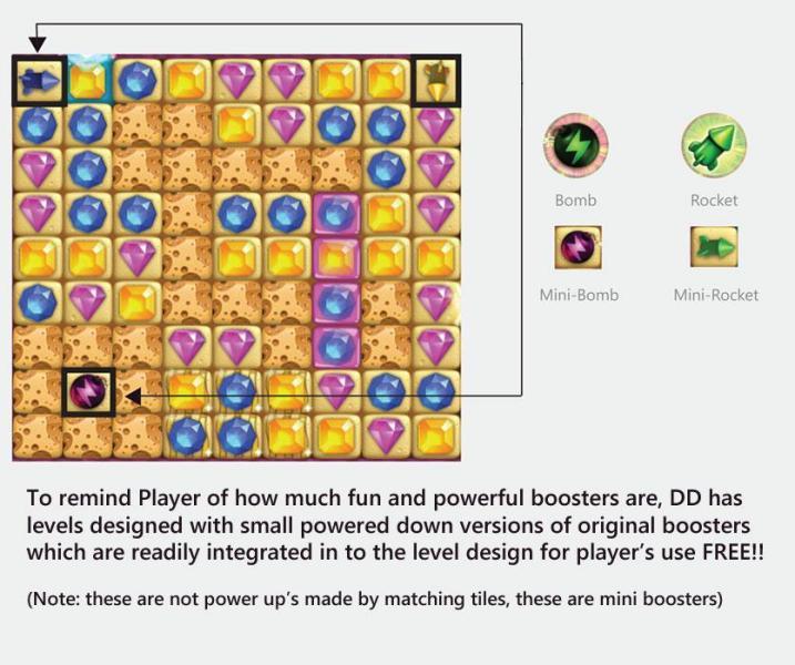 Diamond Digger Saga 1