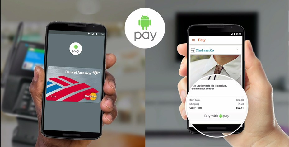 Gamestop Announces Support For Android Pay Gamesbeat