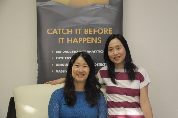 Sequoia China leads $40 million spherical in DataVisor's fraud detection software program
