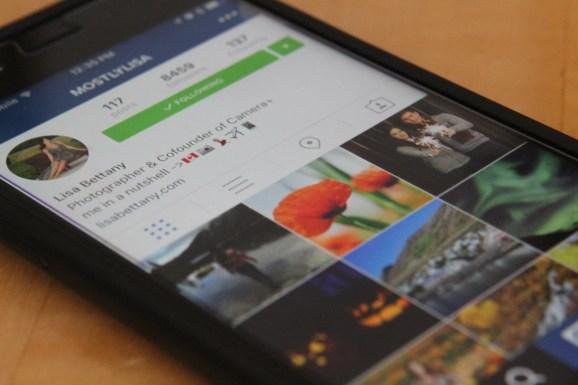 Instagram bots can destroy your model