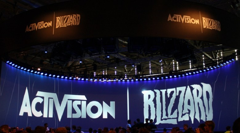 Activision Blizzard S Strategy For World Conquest Gamesbeat