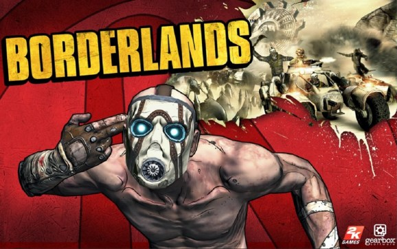 borderlands Take-Two delays 'highly anticipated' 2K franchise ahead of E3