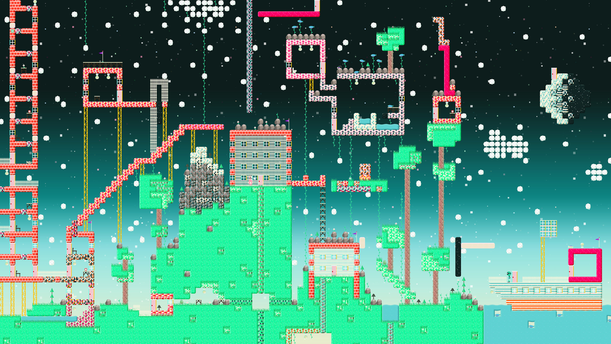 Toca Blocks Brings World Building To A New Younger