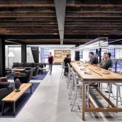 Samsung Kitchen Appliance Set Window Pass Through Inside 837, A New 'digital Playground' In Nyc To ...