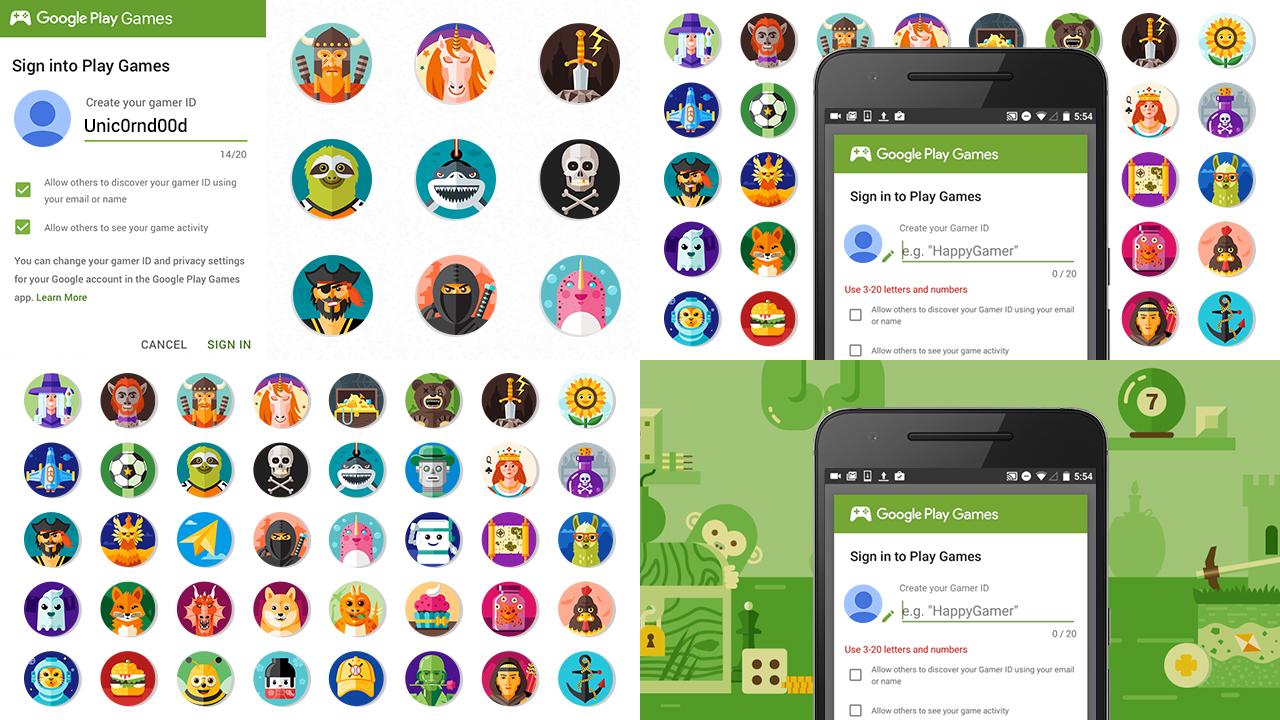 Google Play Games Drops Google Integration Venturebeat
