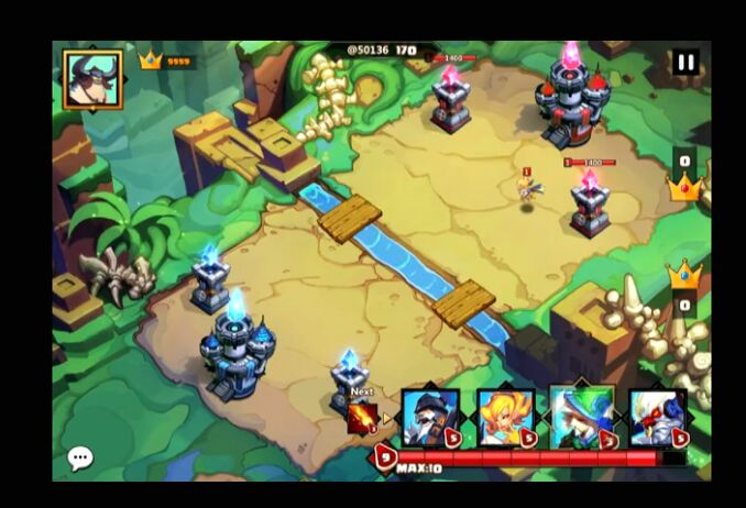 Chinese Cloners Copy Supercells Clash Royale Hit In Just