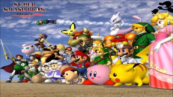 Esports large Team Dignitas indicators a Super Smash Bros. Melee workforce