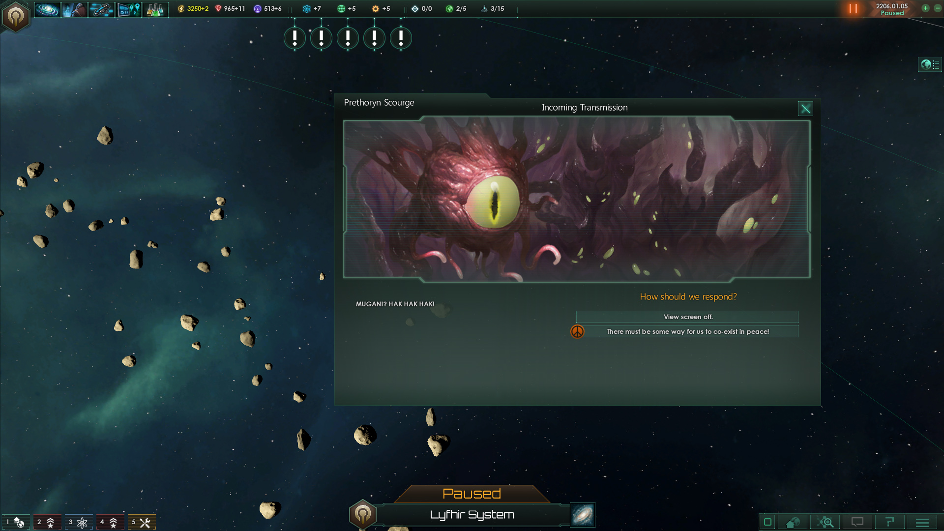 With Stellaris Paradox Finds The Sweet Spot Between 4x