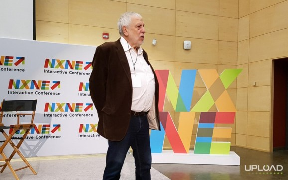 GDC rescinds Atari founder Nolan Bushnell's Pioneer Award after #MeToo protests