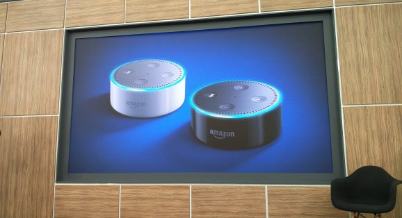 Amazon's Alexa can now ship textual content messages