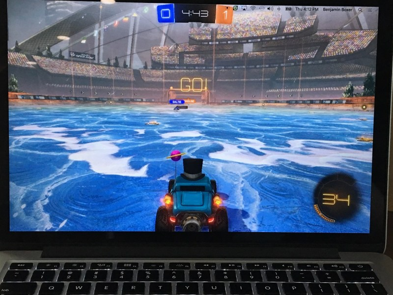 Parsec Joins The Cloud Gaming Fray With A New Low Latency