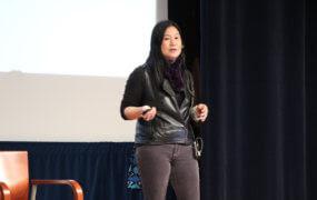 Microsoft Lili Cheng Bots