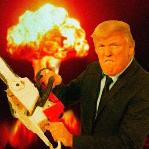 Trump Survival bot