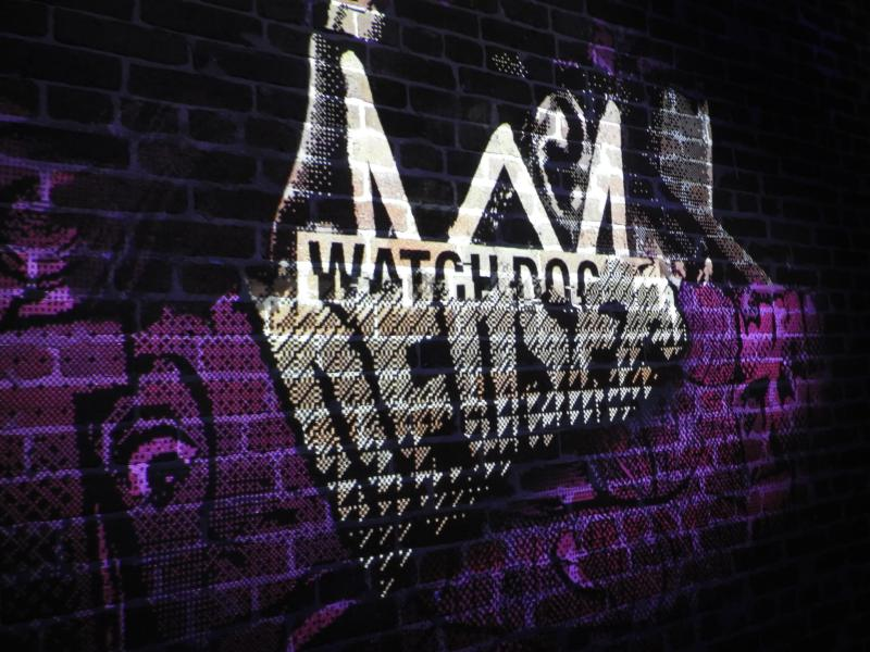 Watch Dogs 2 blends cyber crime and the hacktivist community.