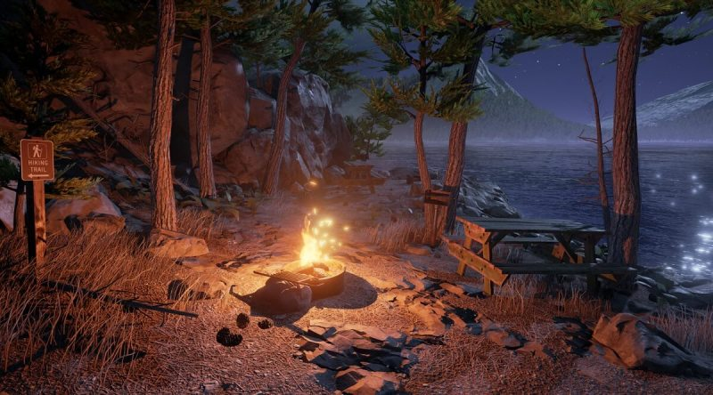 Obduction has mesmerizing graphics.