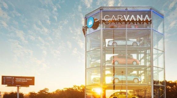 Carvana acquires Mark Cuban-backed automobile imagery platform Automotive360 for $22 million