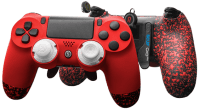 Scuf gamepad, PlayStation Vue, and other extreme last ...