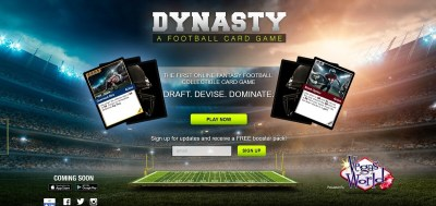 flowplay launches dynasty football