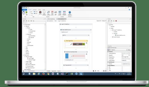 UiPath raises $225 million to automate repetitive back-office tasks 2