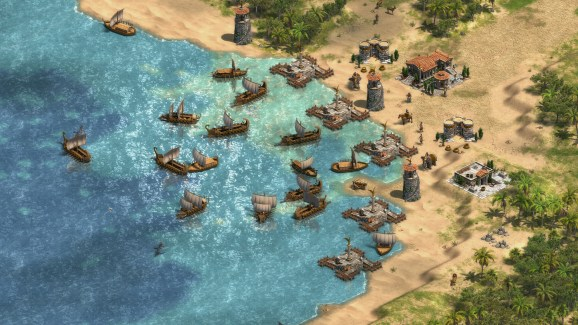 Age of Empires: Definitive Edition is what Microsoft promised