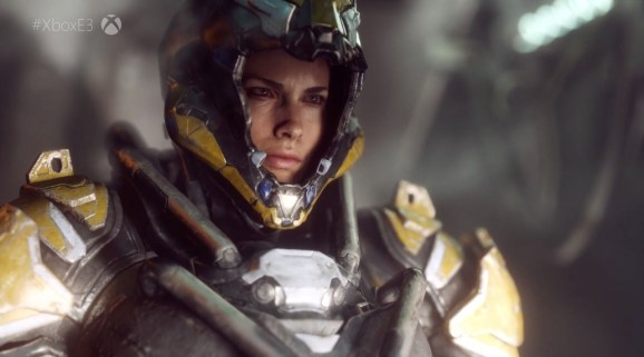 BioWare boss: Anthem will be taught from Mass Effect: Andromeda's failures