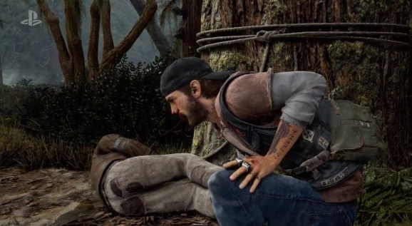 Days Gone Heads To 2019 As Sony Spreads Out Zombie Games