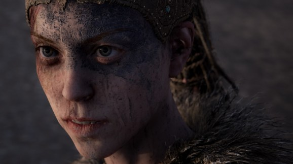 GamesBeat Rewind 2017: Hellblade's Senua is the 12 months's finest new gaming character