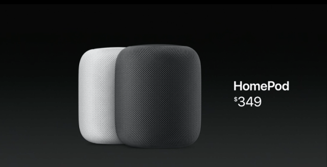 Image result for HomePod