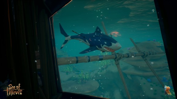 Sea of Thieves is getting yet another beta to emphasize its servers