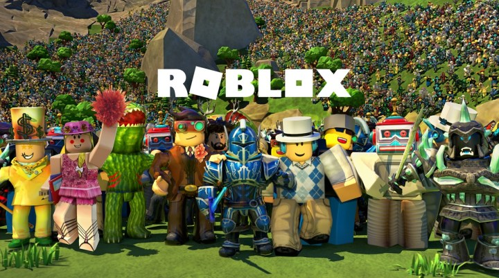 The DeanBeat: Roblox's kid developers make enough 'robux' to pay for  college | VentureBeat