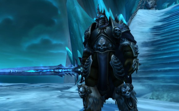 World of Warcraft's January 16 patch provides level-scaling to outdated zones